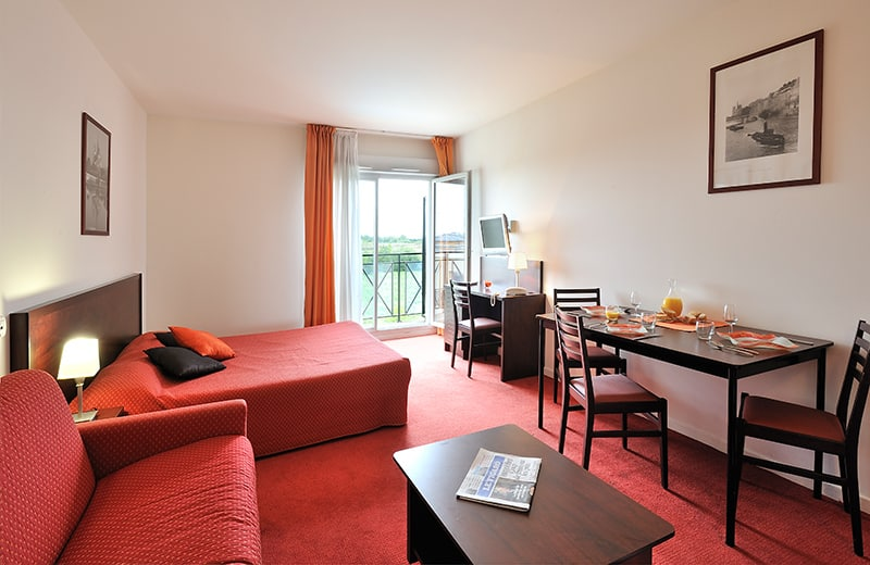 R sidence du parc val d 39 europe appart 39 hotel disneyland paris for Residence appart hotel paris