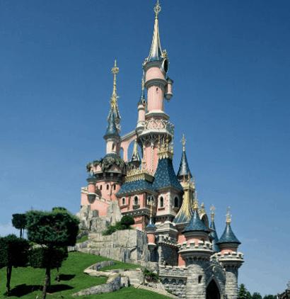 chateau_disney